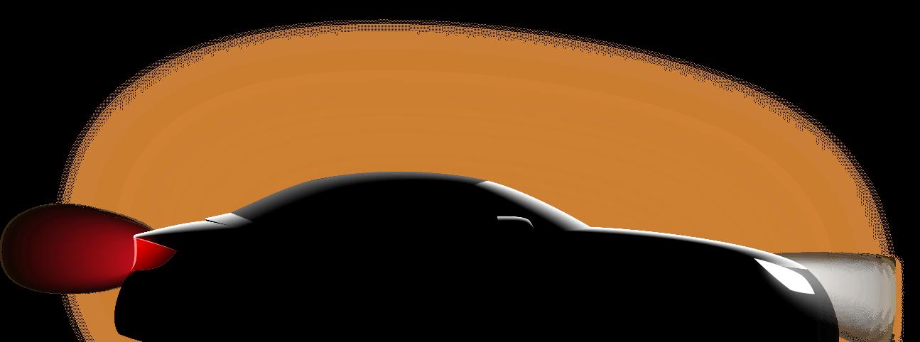 car shedow